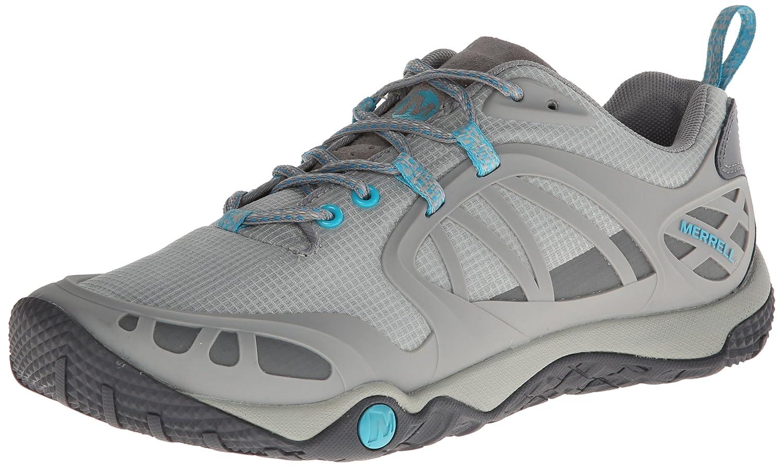 0fef3bb0cfa Merrell Women's Proterra Vim Sport Hiking Shoe,Ice/Blue,9.5 M US ...