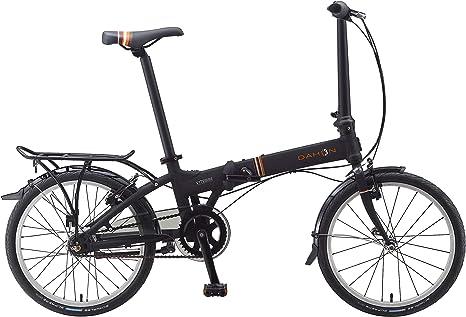 Dahon Vitesse i7 bicicleta plegable de 7 velocidades de 20 ...