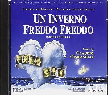 Claudio CIMPANELLI 81-IaTJVGjL._SX355_