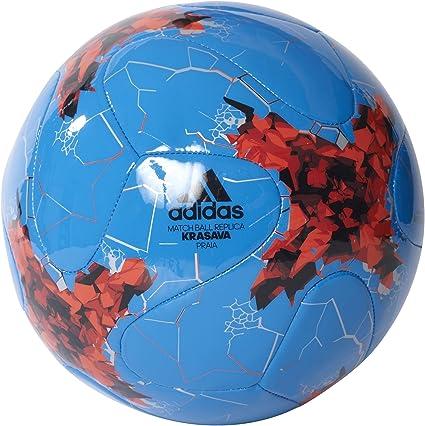adidas Confed Praia Balón de Fútbol Copa Confederaciones, Hombre ...