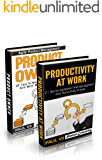 Agile Product Management (Box Set): Product Owner 27 Tips & Productivity at work 21 Tips (scrum, scrum master, agile development, agile software development) (English Edition)