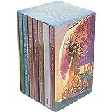 Chronicles of Narnia Box Set