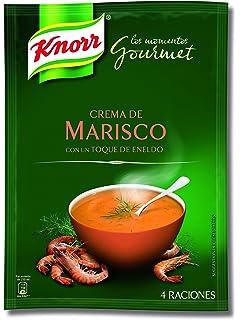 Knorr Crema Marisco Eneldo - 63 g