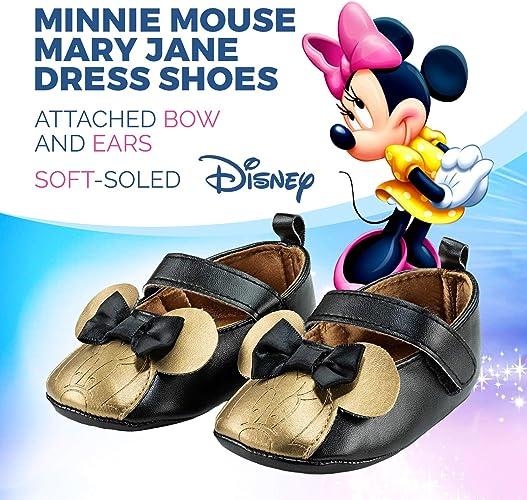 Disney Minnie Mouse Mary Jane Infant