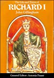 The Life and Times of Richard I (Kings & queens of England)