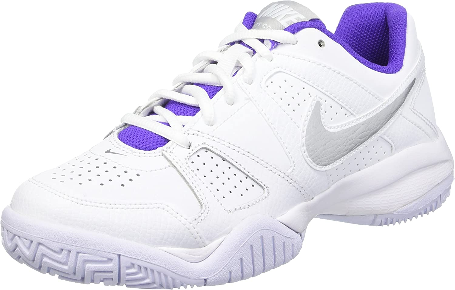 NIKE City Court 7 (GS), Zapatillas de Tenis para Niñas: Amazon.es ...