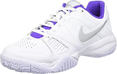 Nike City Court 7 (GS), Zapatillas de Tenis para Niñas, Blanco ...