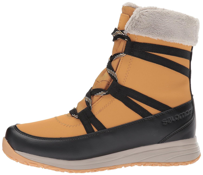 Salomon Salomon Salomon Heika LTR CS WP, Stivali da Escursionismo Donna | Per La Vostra Selezione  87c89a