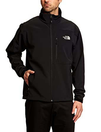 The North Face Apex Bionic Jacket - Men's TNF Black Small
