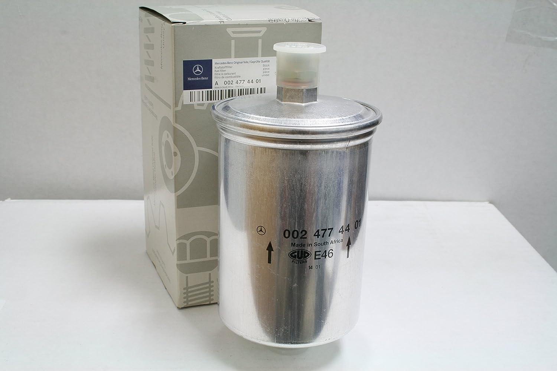 Mercedes Benz Fuel Filter A 002 477 44 01 Filters Amazon Canada