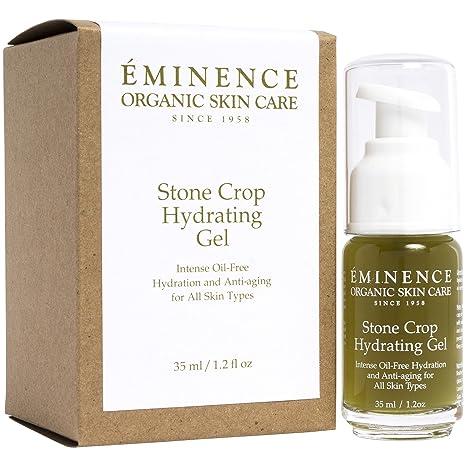 Eminence Stone Crop Hydrating Gel 1.2 oz - New in Box Daggett & Ramsdell Age Spot Clarifying Skin Treatment 30ml/1oz