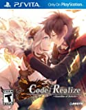 Code: Realize Guardian of Rebirth - PlayStation Vita