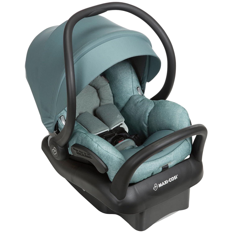 Maxi Cosi Mico Max 30 Infant Car Seat Black Crystal Dorel Juvenile Group CA IC160ELN