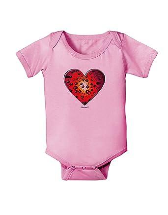 Amazon.com: TOOLOUD - Body para bebé, diseño de gotas de ...