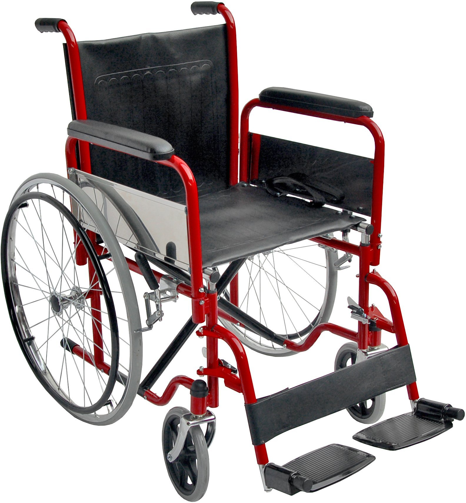 Accela Folding Wheelchair