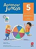 Aprender Juntos. Matemática - 5º Ano - Base Nacional Comum Curricular