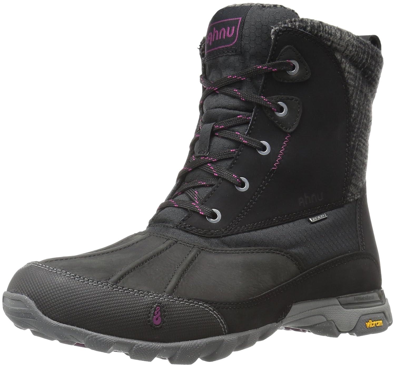 Ahnu Women's Sugar Peak Insulated Waterproof Hiking US|Black Boot B018VMM4A2 9.5 B(M) US|Black Hiking b6f05b