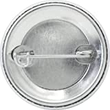 """The Cars - Candy-O (Woman) - 1.25"""" Round Button"""