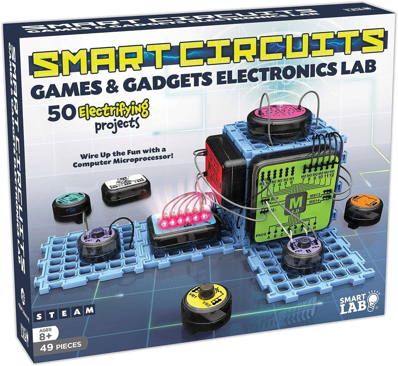 BUZZER Electronics Kit for Experimenters SENSOR LED
