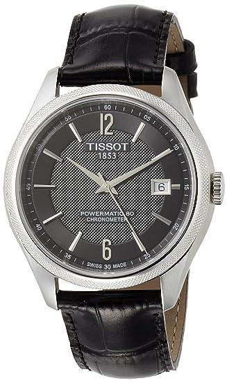 Reloj Tissot Ballade