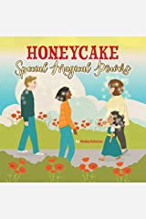 Honeycake: Special Magical Powers Kindle Edition