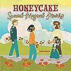 Honeycake: Special Magical Powers