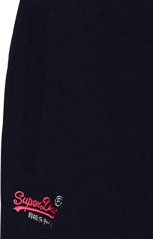 Superdry Orange Label Jogger Chándal para Mujer: Amazon.es: Ropa y ...