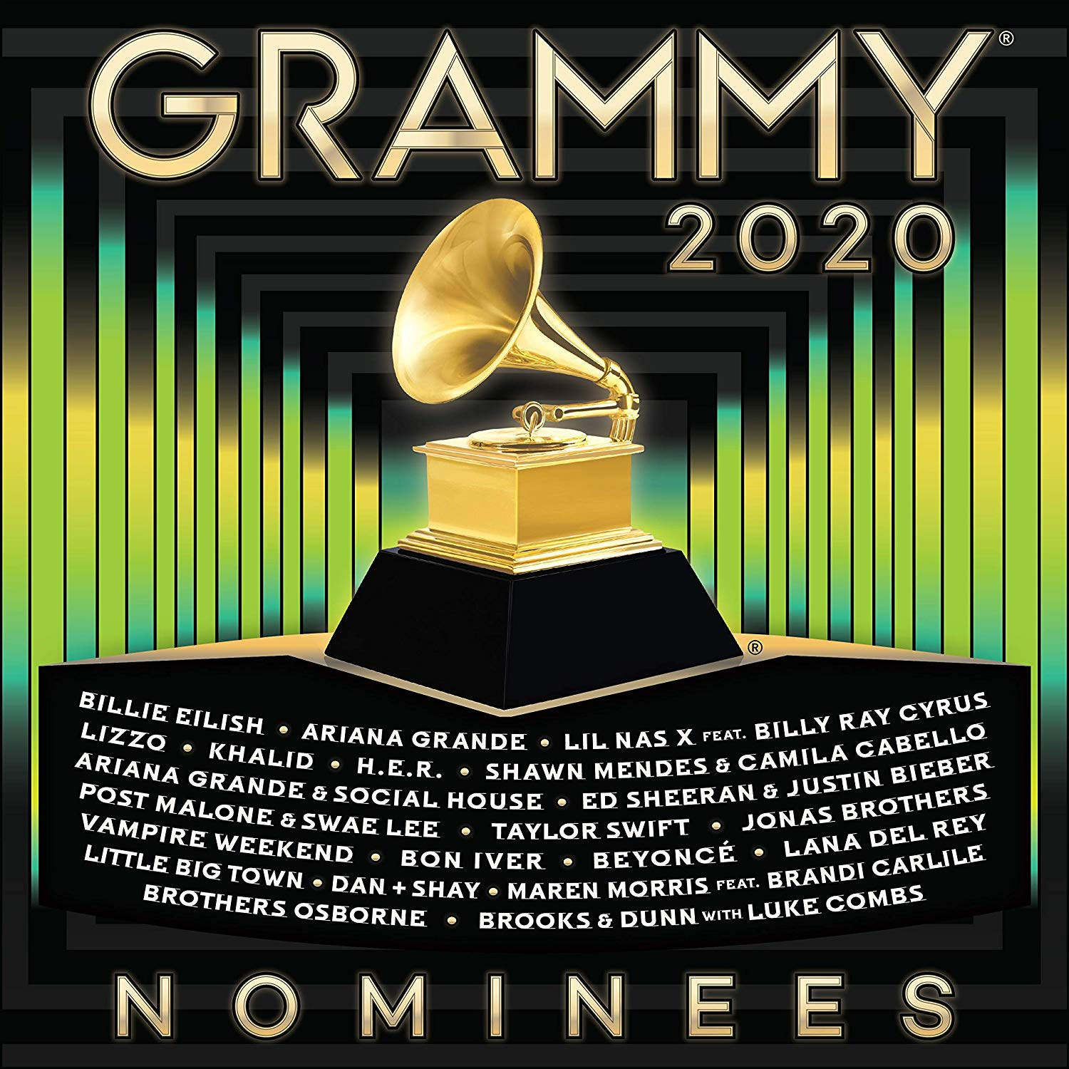 2020 grammy nominees 2020 grammy nominees amazon com music 2020 grammy nominees