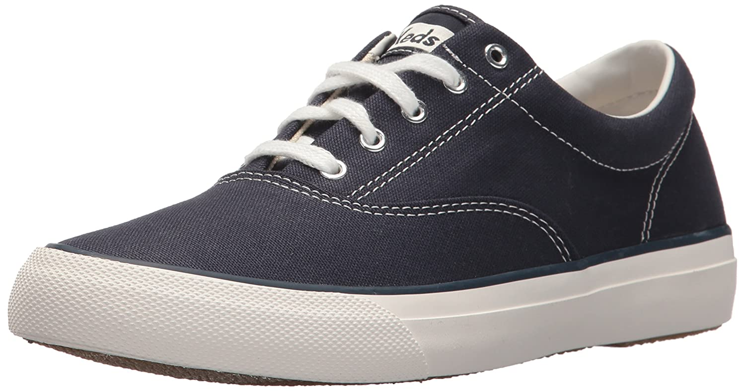 Keds Women's Anchor Sneaker B072Y86RF2 9 M US|Navy