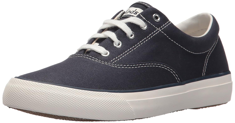 Keds Women's Anchor Sneaker B072Y7RDYP 5.5 M US|Navy