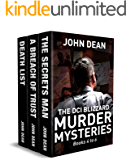 THE DCI BLIZZARD MURDER MYSTERIES: Books 4 to 6