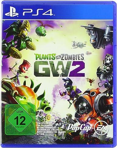 Electronic Arts Plants vs Zombies Garden Warfare 2 PS4 Básico ...