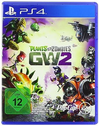 Plants Vs Zombies Garden Warfare 2 Playstation 4 Amazon De