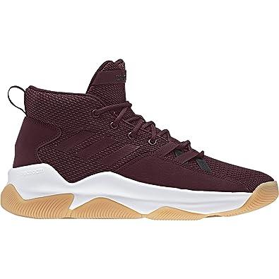 53e0f950d46d2 adidas Men's Streetfire Basketball Shoe