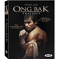 Ong Bak Trilogy on Blu-ray