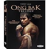 Ong Bak Trilogy [Blu-ray] [Import]