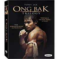 Deals on Ong Bak Trilogy Blu-ray