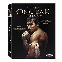 Ong Bak Trilogy Blu-ray Deals