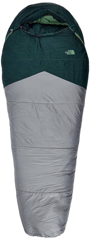 The North Face Equipment TNF Saco de dormir Aleutian Ultra Warm, Unisex adulto, Darkest Spruce/Zinc Grey, Talla única: Amazon.es: Deportes y aire libre
