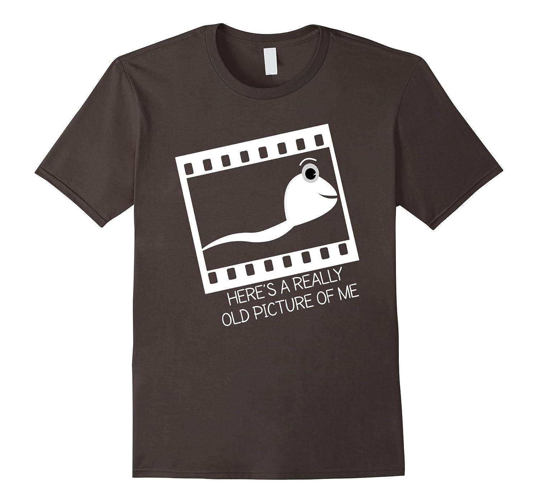 Funny Old Man Birthday Gag Gift For Men Over 50 60 T Shirt RT