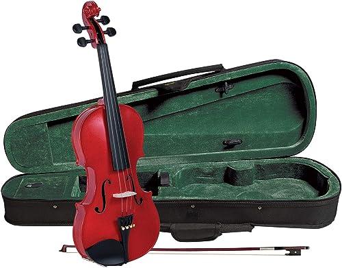 Cremona SV-75 Premier Novice Violin Outfit