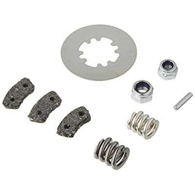 Traxxas 5552X Slipper Clutch Rebuild Kit: Toys & Games