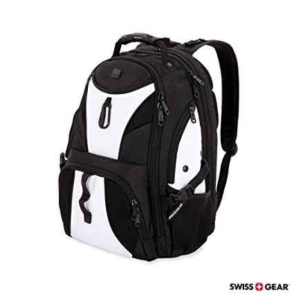 Image Unavailable. Image not available for. Color  SwissGear Travel Gear  1900 Scansmart TSA Large Laptop Backpack ... 972c0ca2f4304