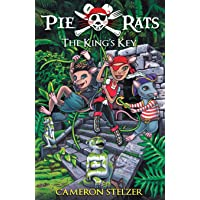 The King's Key: Pie Rats Book 2
