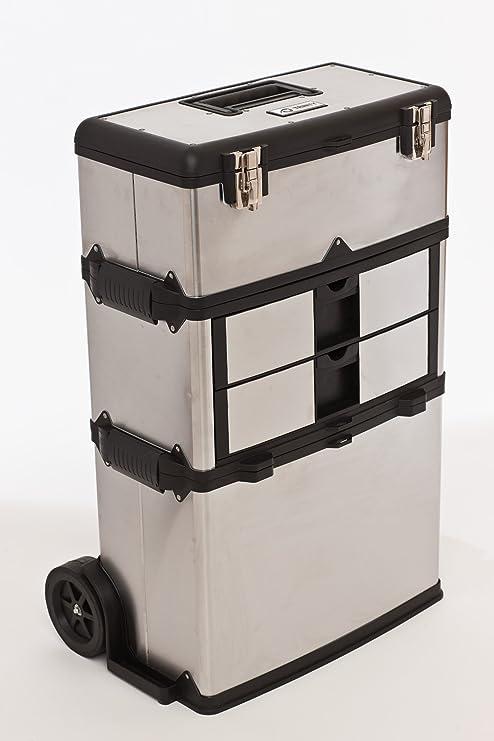 Amazon.com: Trinity, 3 en 1, tipo maleta, caja de ...