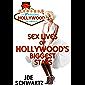 Sex Lives of Hollywood's Biggest Stars