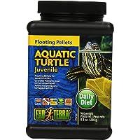 EXO TERRA Alimento para Tortuga Acuática Juvenil - 265 gr