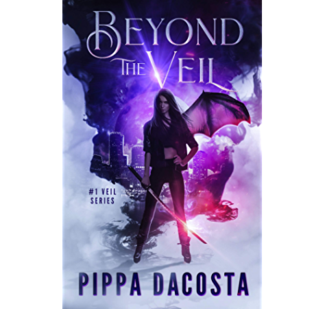 Beyond The Veil A Muse Urban Fantasy The Veil Series Book 1 Kindle Edition By Dacosta Pippa Literature Fiction Kindle Ebooks Amazon Com