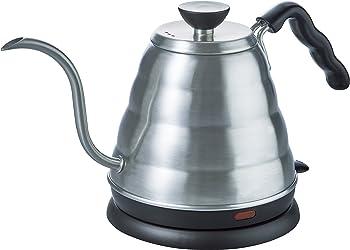 Hario Gooseneck Buono Electric Kettle For Coffee