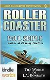 Jack Daniels and Associates: Roller Coaster (Kindle Worlds Novella) (A Lt. Jack Daniels/James Beamer Mystery Book 1)
